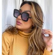 Óculos Malu Preto