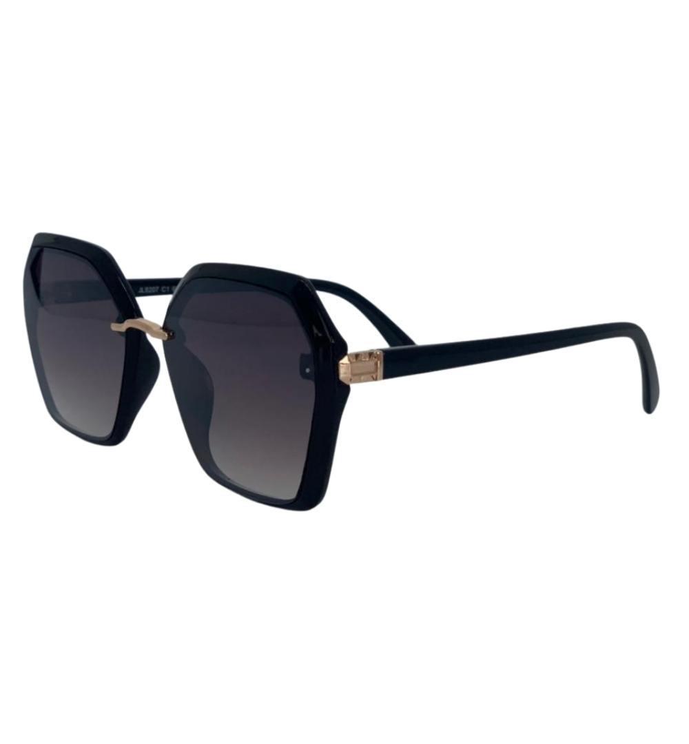 Óculos Fran Preto