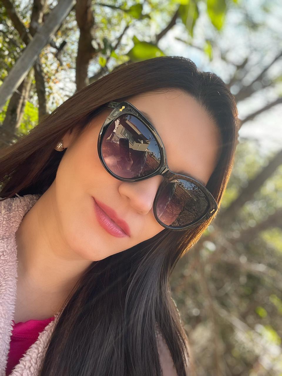 Óculos Juliana Preto