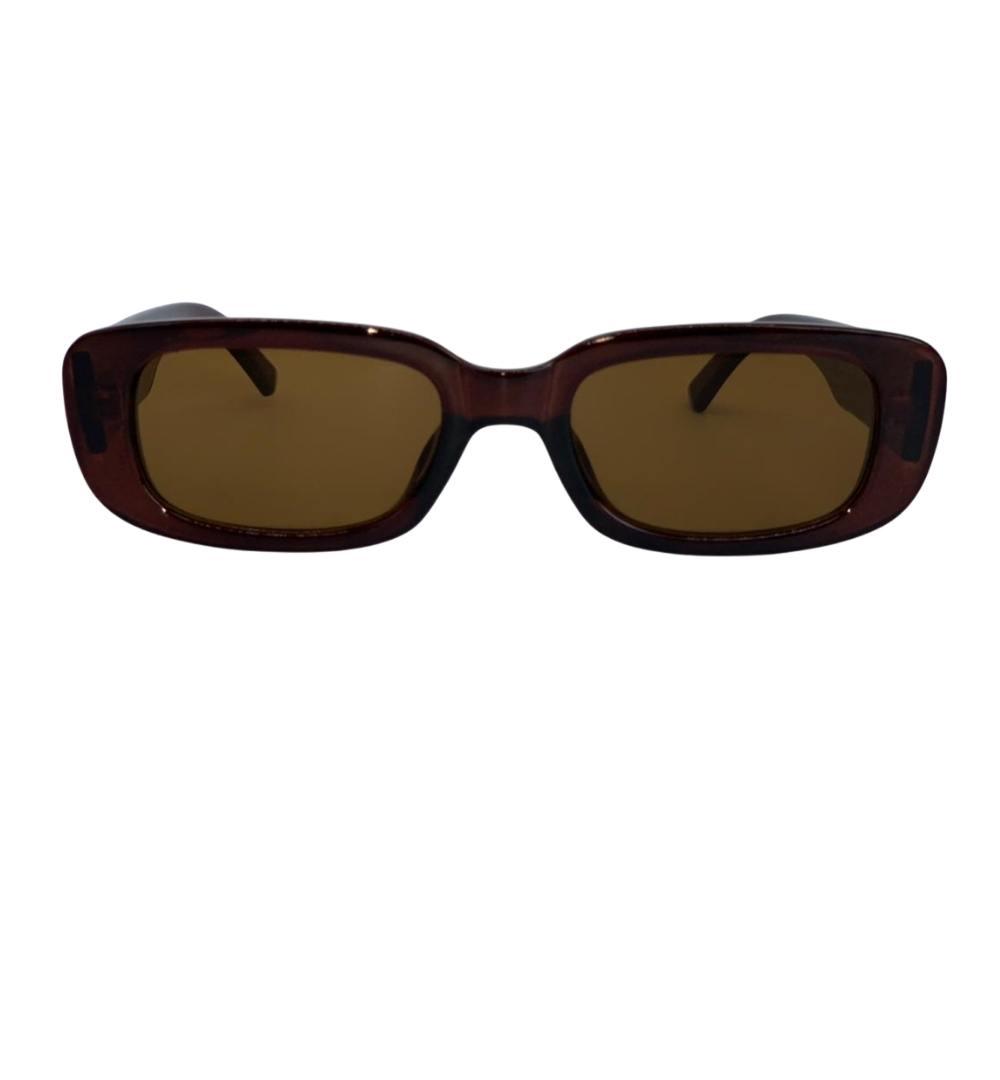 Óculos Maria Marrom