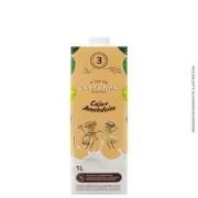 A TAL DA CASTANHA  Castanha de Caju+Amendoim 1L -