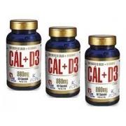 ada Cal + D3 Suplemento De Calcio + Vitamina D