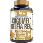ADA Cogumelo + Geléia Real 60 Cápsulas 450mg