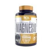 ADA Sup. de Magnésio - 60 cap