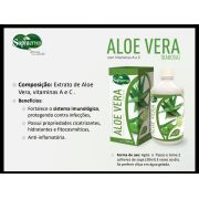 Aloe Vera 500ml (Babosa)