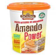 Pasta de amendoim - Amendo Power