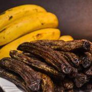 Banana Passas Inteira 100g