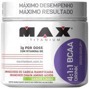 BCAA Drink - Limão 280g
