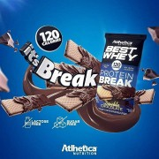 Best Whey Protein Break (25g) Atlhetica Nutrition