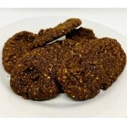 Biscoito de Cacau Low carb - 100g