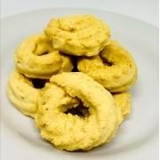 Biscoito Diet de Coco - 100g