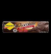 Biscoito Recheado Lowçucar Zero Açucares  e zero lactose 120g