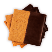 Biscoitos Integrais Cravo Canela E Chocolate 100g