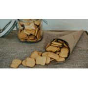 Biscoitos Milly Friends 125g - Schar