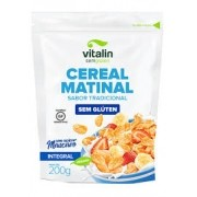 VITALIN CEREAL MATINAL  INTEGRAL 200G