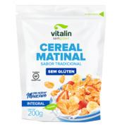 CEREAL MATINAL  INTEGRAL VITALIN 200G