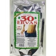 Chá 30 ervas - 120g