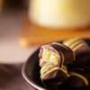 Chocoduo Piña Colada Com chocolate 70% -100g