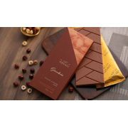 Chocolate Gianduia Nugali - 85g