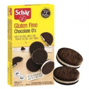 SCHAR CHOCOLATE O´S  SEM GLÚTEN - 165g