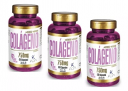 Colágeno - 60 cap