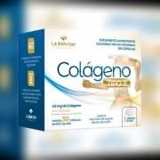 Colágeno Tipo II – 30 CAPSULAS LA SAN DAY