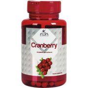 Cranberry 60 Cápsulas - 450mg ADA