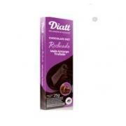 Diatt Chocolate Diet Recheado c/ Meio Amargo Trufado 25g