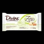 DIVINE Chocolate Branco Zero 500g