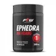 Ephedra Ftw Efedrina Termogenico 30 Caps