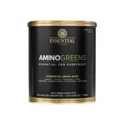 ESSENTIAL AMINO GREENS 240g | 30 doses