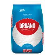 Farinha de Arroz sem Glúten URBANO Pacote 1kg