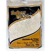 Farinha de Trigo Integral - 1kg