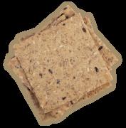Fibratto - Biscoito Fibratto Gergelim e Linhaça 100g