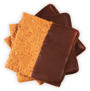 FIBRATTO COM CHOCOLATE - 100g