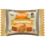 Flormel Paçoquinha Zero -20g