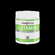 Glutamina Explode - 300G