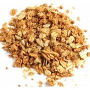 Granola sem açúcar levy -
