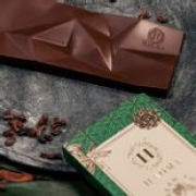 HAOMA BARRA DE 80G - CHOCOLATE DE ORIGEM 56% CACAU