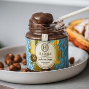 Haoma Cream - Avelã com Cacau 200g