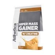 ATLHETICA HIPER MASS GAINER W/ CREATINE | (3KG)