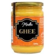 Manteiga Ghee Original 500g