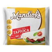 Massa De Tapioca Mandiok 500g