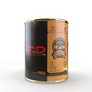 MD MUSCLE DEFENITION PREMIUM COFFEE (220G)