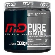 MD MUSCLE DEFENITION Pure Creatine (300g)