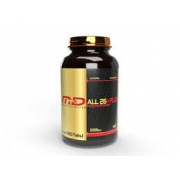 MD Muscle Definition ALL 26 +PLUS 90 Tabs