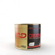 MD Muscle Definition Creatine (Creapure®) (200g)