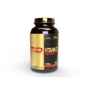 MD Muscle Definition Vitamina D 2000UI – 60 caps –