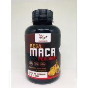 Mega Maca Peruana - 60 caps