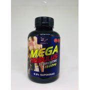 Mega Tribulus Terrestres - 60 caps